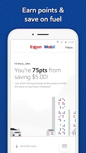 Exxon Mobil Rewards+ 5.7.0 APK + MOD (Unlocked) 1
