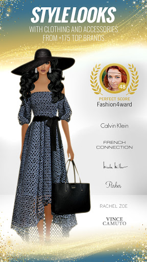 Covet Fashion - Dress Up Game 20.12.23 screenshots 9