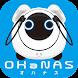 OHaNAS専用アプリ