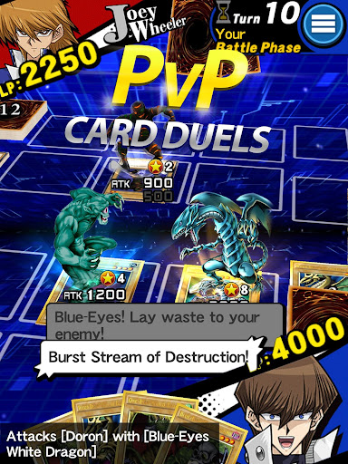 Yu-Gi-Oh! Duel Links 5.3.0 screenshots 11
