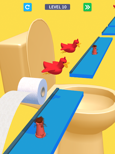 Toilet Games 3D 1.2.6 screenshots 9