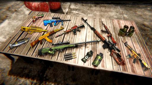 FPS Offline Strike : Encounter strike missions 3.6.20 Screenshots 21