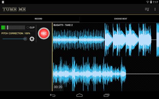 Tune Me 2.2.19 Screenshots 8