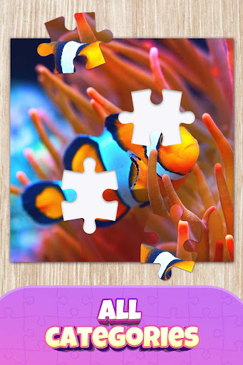 Jigsaw Puzzles - Classic Game 1.0.0 screenshots 11