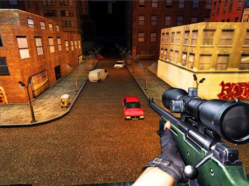 Sniper Ops: City Shooting Wars 61 screenshots 4