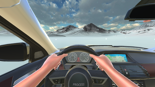 X5 Drift Simulator 1.2 Screenshots 2