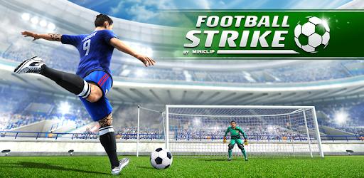 Football Strike - Multiplayer Soccer - Apps on Google Play