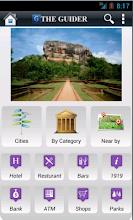 Sri Lanka Travel Guide -Guider screenshot thumbnail
