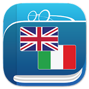 App Icon for English-Italian Translation App in Germany Google Play Store