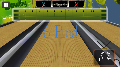 Real Ten Pin Bowling 3D screenshots 12