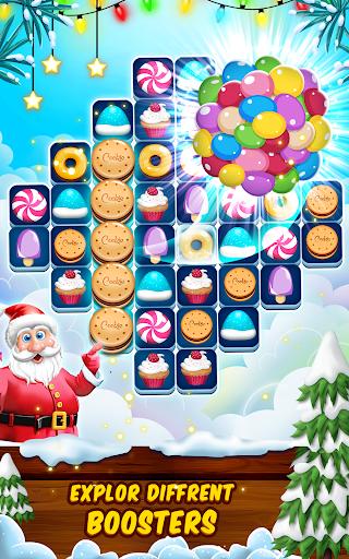 Christmas Candy World - Christmas Games screenshots 21