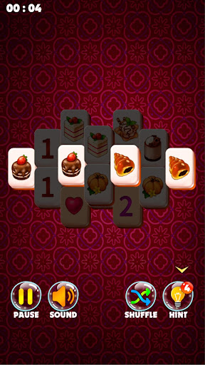 Mahjong modavailable screenshots 6