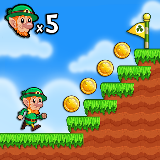 Lep's World 2 for PC