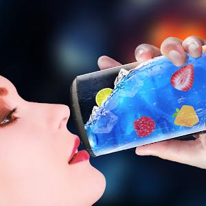 Drink Your Phone  iDrink Drinking Games (joke)