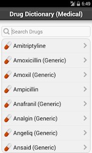 How To Install Medical Drugs Guide Dictionary For Your Windows PC and Mac 1