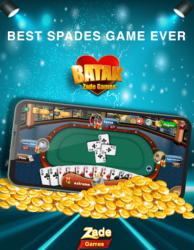 Batak-Spades 1.0.9 pic 2