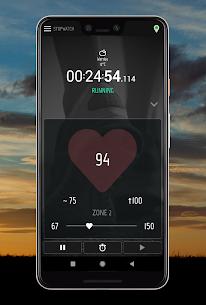 Stopwatch Run Tracker – Running, Jogging, Cycling 4
