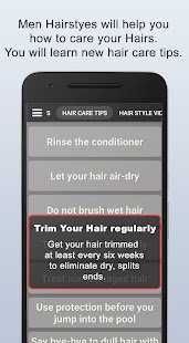 Boys Men Hairstyles and boys Hair cuts 2021