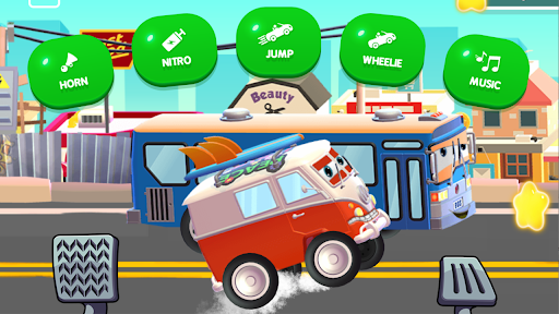 Fun Kids Cars  screenshots 12