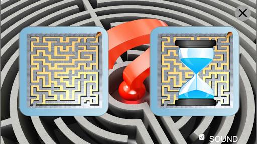 maze hw 3d vol1 screenshot 2
