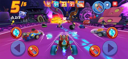 Starlit Kart Racing 1.3 screenshots 5