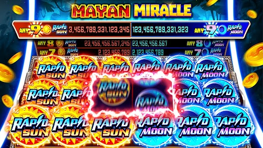 Jackpot World™ – Free Vegas Casino Slots 2