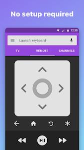 Roku Remote Control: RoByte 2.4.8