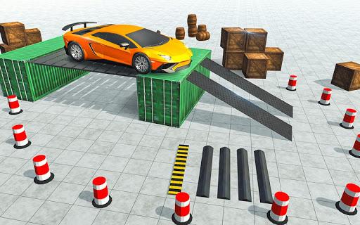 Car Parking eLegend: Parking Car Games for Kids  screenshots 3