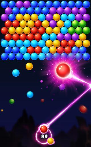 Bubble Shooter - Mania Blast apkpoly screenshots 13