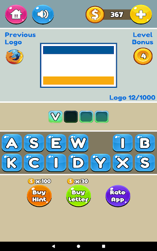 Logo Quiz - Fun Quizzes  screenshots 10