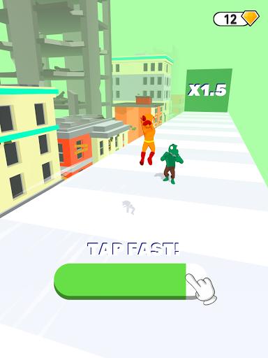 Super Hero Run 3D apkdebit screenshots 10