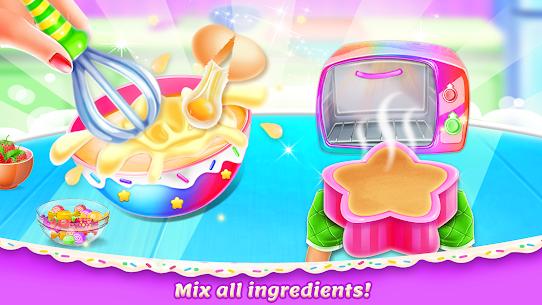 Download Ice Cream Cake Maker: Dessert Chef dernier version 2