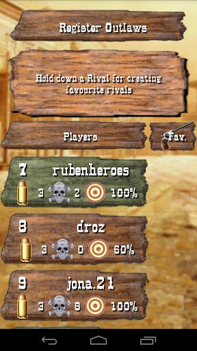 the duel - far west screenshot 3