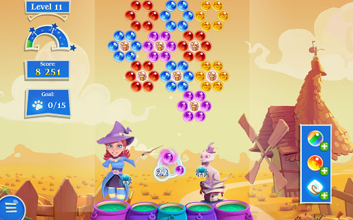 Bubble Witch 2 Saga modavailable screenshots 18