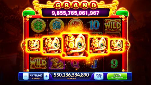 Jackpot Maniau2122 - Free Vegas Casino Slots 1.52 screenshots 8