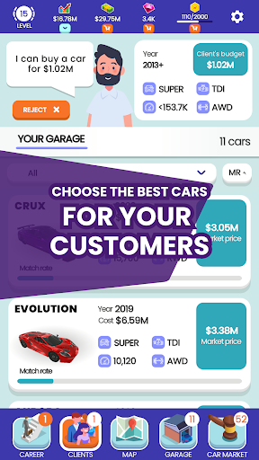 Used Car Dealer  screenshots 3