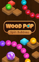 Wood Pop - Spin Bubbles