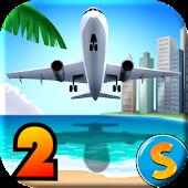 icono City Island: Airport 2
