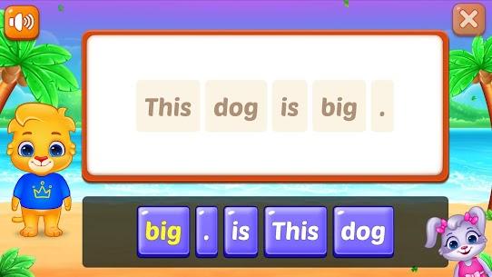 Sight Words – PreK to 3rd Grade Sight Word Games 7