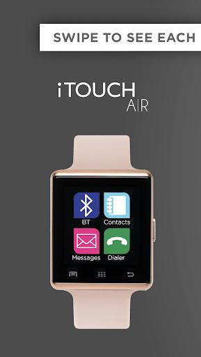 iTouch SmartWatch 1.7.4 Screenshots 1