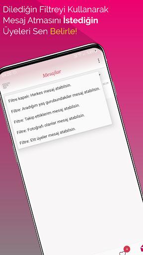 ElitAsk Dating Site - Free Meeting Live Chat App  Screenshots 6