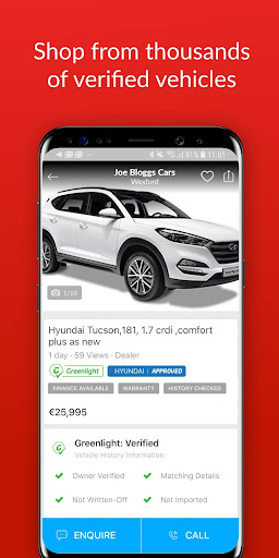 DoneDeal - New & Used Cars For Sale 12.0.2.0 Screenshots 4