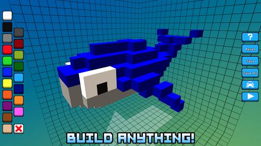 Hovercraft - Build Fly Retry  screenshots 2