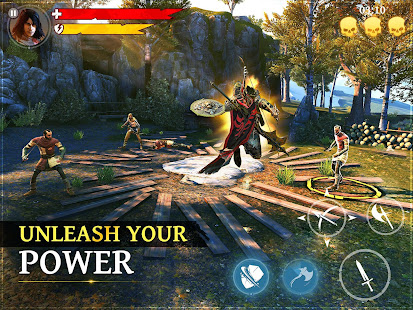 Iron Blade: Medieval Legends 2.3.0h Screenshots 15
