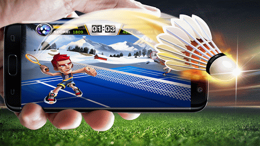 Badminton 3D 2.9.5003 Screenshots 8