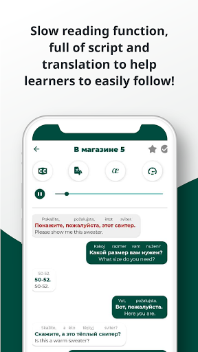 Learn Russian - Listening And Speaking