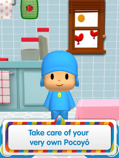 Talking Pocoyo 2 - Play and Learn with Kids 1.34 screenshots 15