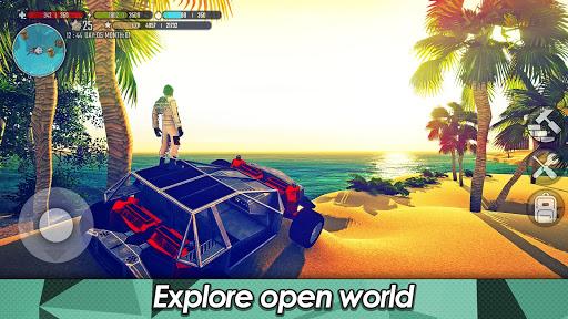 X Survive: Open World Building Sandbox 1.47 Screenshots 2