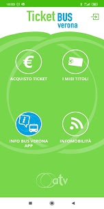 Ticket Bus Verona  For Pc – Windows 7/8/10 And Mac – Free Download 1
