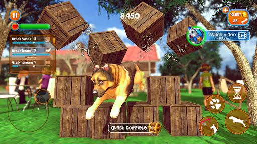 Virtual Puppy Simulator - Pet Dog Family Adventure 2.9 screenshots 7